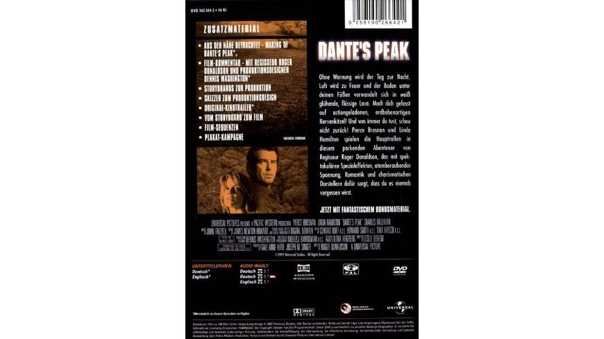 Dante s Peak SE