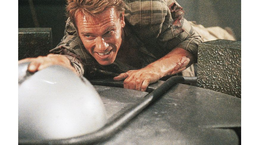 Total Recall Totale Erinnerung