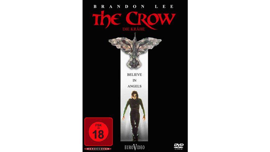 The Crow Die Kraehe