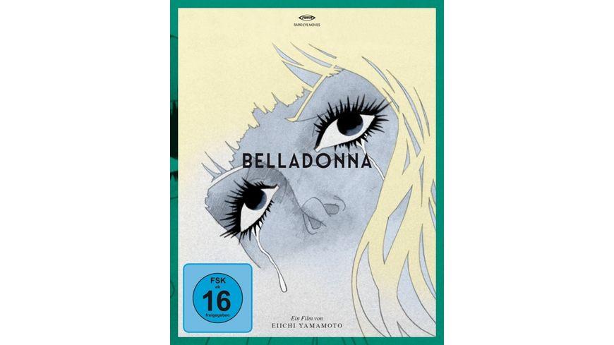 Belladonna of Sadness OmU 4K restaurierte Fassung SE