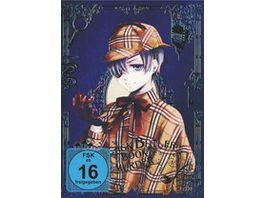 Black Butler Book of Murder 2 DVDs