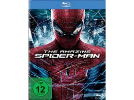 The Amazing Spider Man 2 BRs