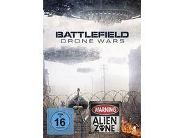 Battlefield Drone Wars