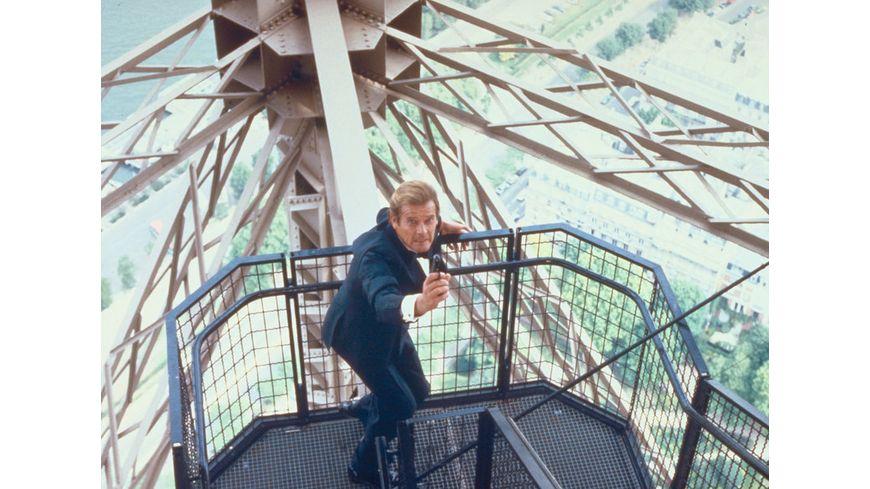 James Bond Im Angesicht des Todes
