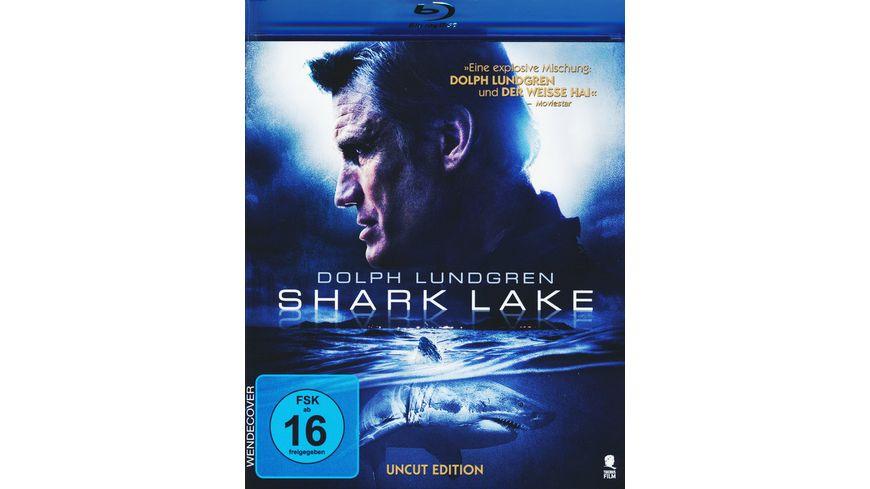 Shark Lake Uncut