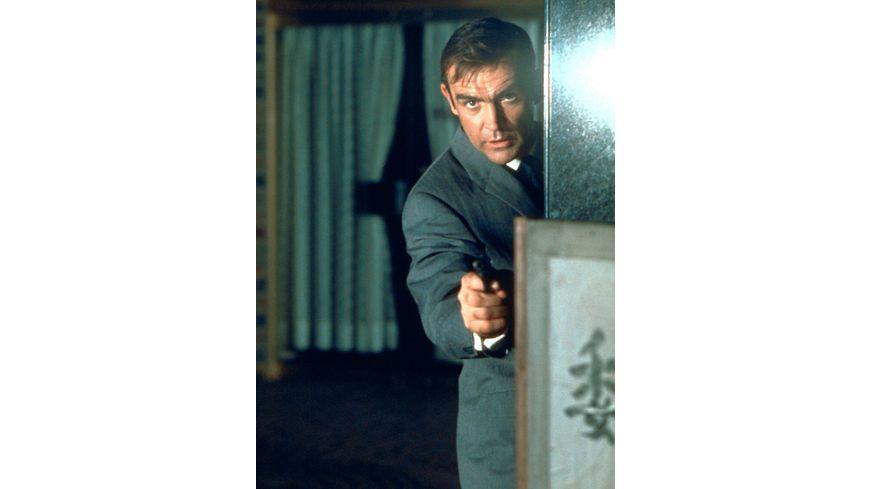 James Bond Man lebt nur zweimal
