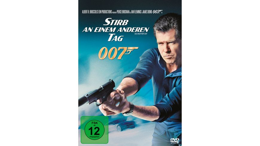 James Bond Stirb an einem anderen Tag