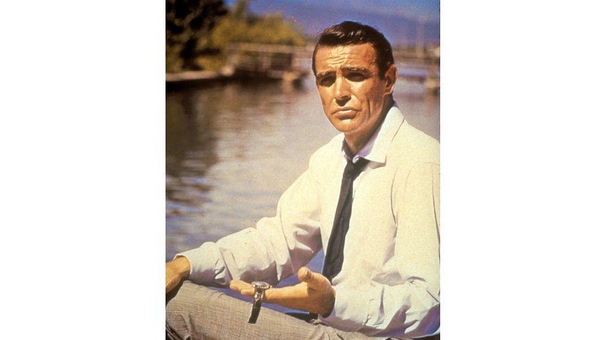 James Bond Jagt Dr No