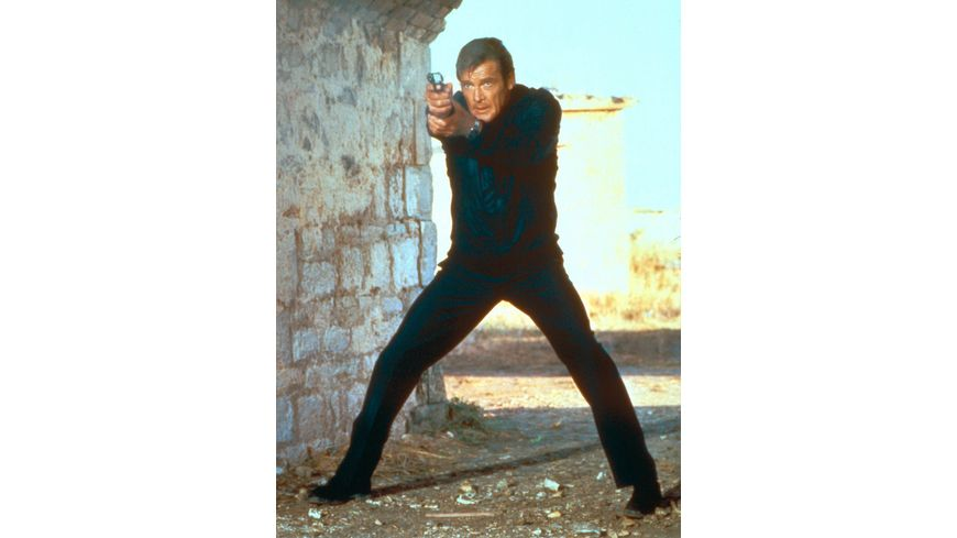 James Bond In toedlicher Mission
