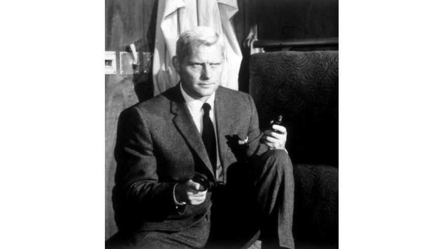 James Bond Liebesgruesse aus Moskau