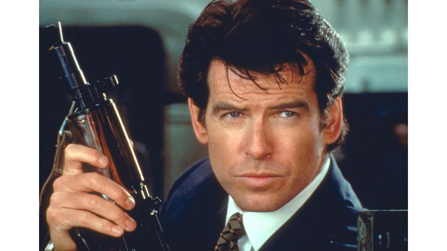 James Bond Goldeneye