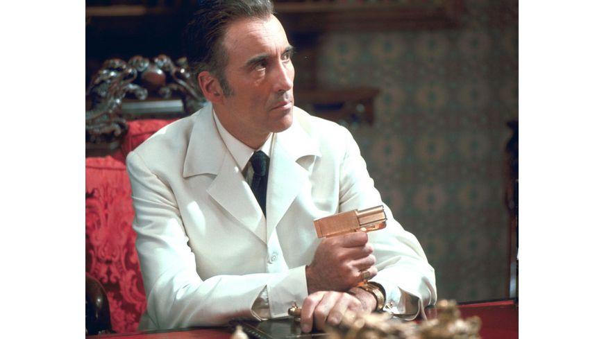 James Bond Der Mann mit dem goldenen Colt