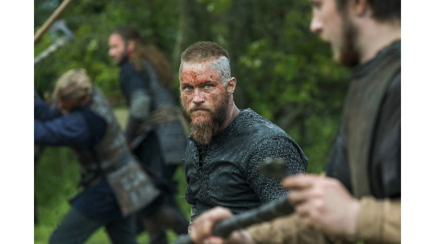 Vikings Season 3 3 BRs