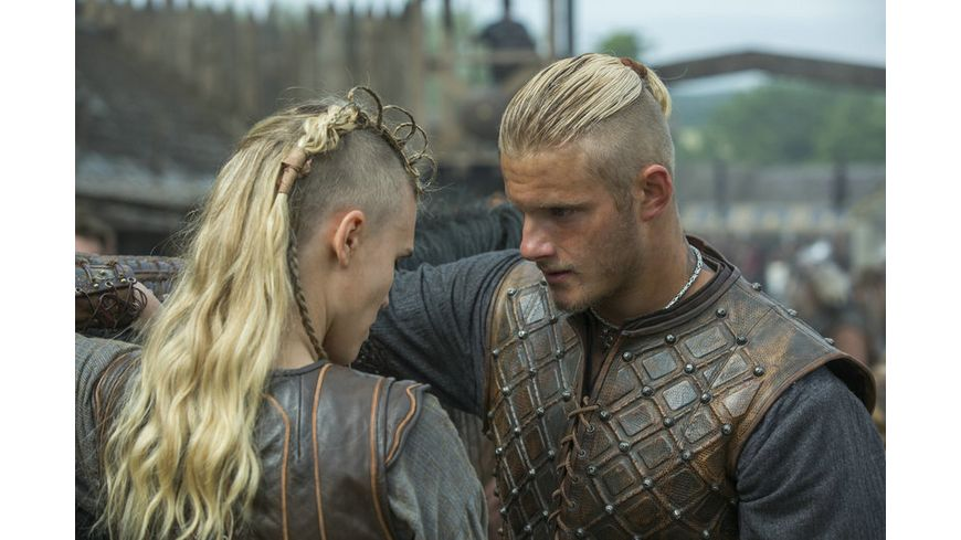 Vikings Season 3 3 DVDs