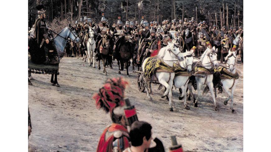 Der Untergang des Roemischen Reiches