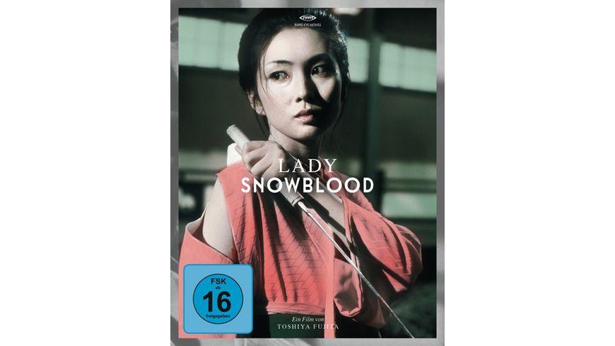 Lady Snowblood OmU