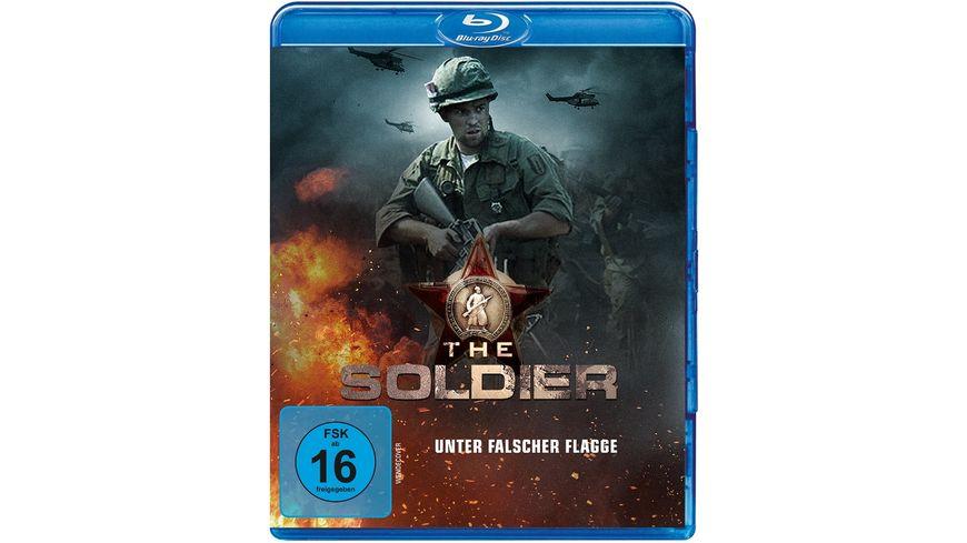 The Soldier Unter falscher Flagge