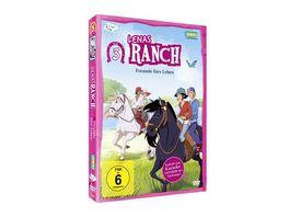 Lenas Ranch 1 Staffel Vol 3 Freunde fuers Leben