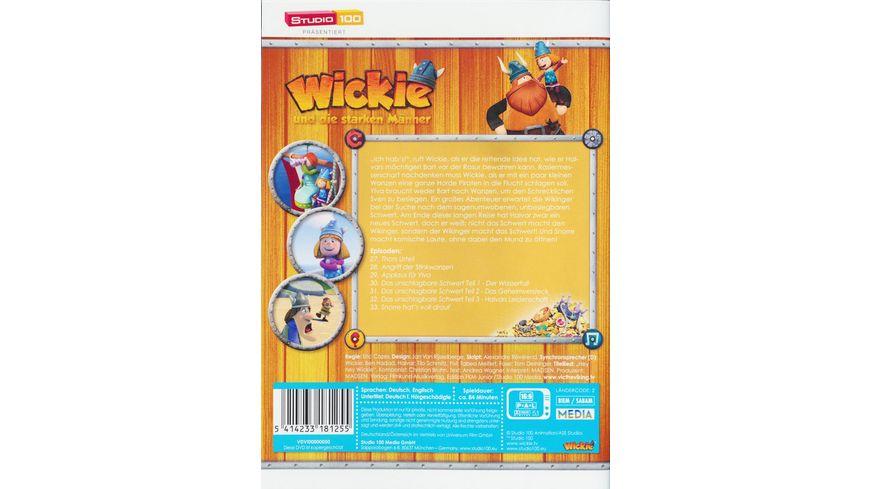 Wickie und die starken Maenner Folge 5