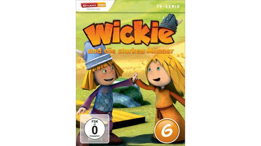 Wickie und die starken Maenner Folge 6