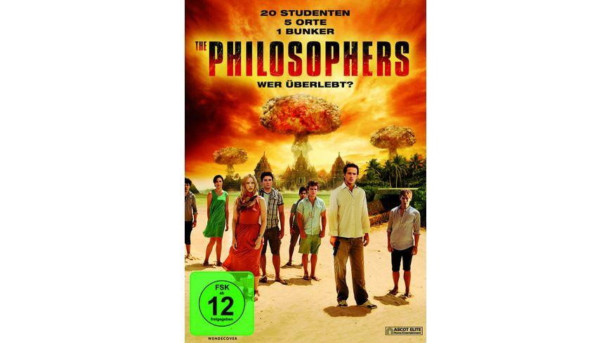 The Philosophers Wer ueberlebt