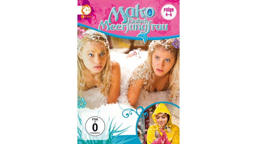 Mako Einfach Meerjungfrau Folge 4 6