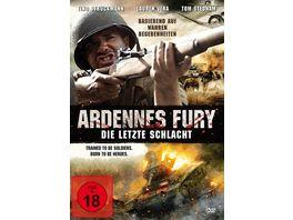 Ardennes Fury Die letzte Schlacht