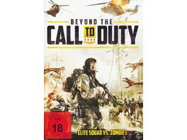Beyond the Call to Duty Elite Squad vs Zombies