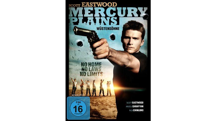 Mercury Plans Wuestensoehne