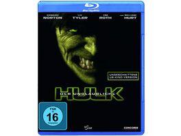 Der unglaubliche Hulk