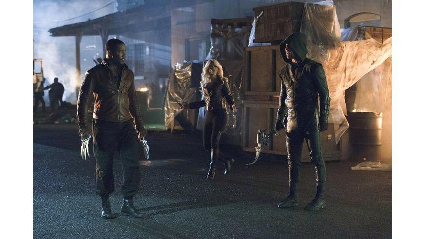 Arrow Staffel 2 5 DVDs