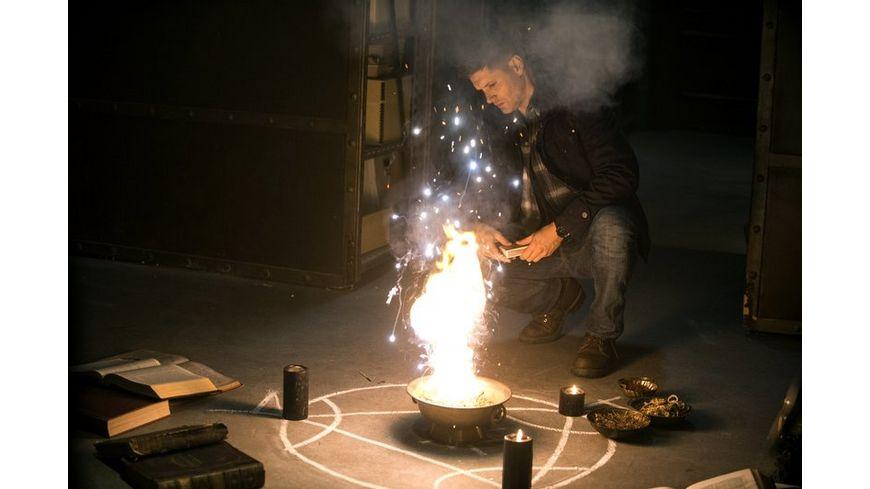 Supernatural Staffel 9 6 DVDs