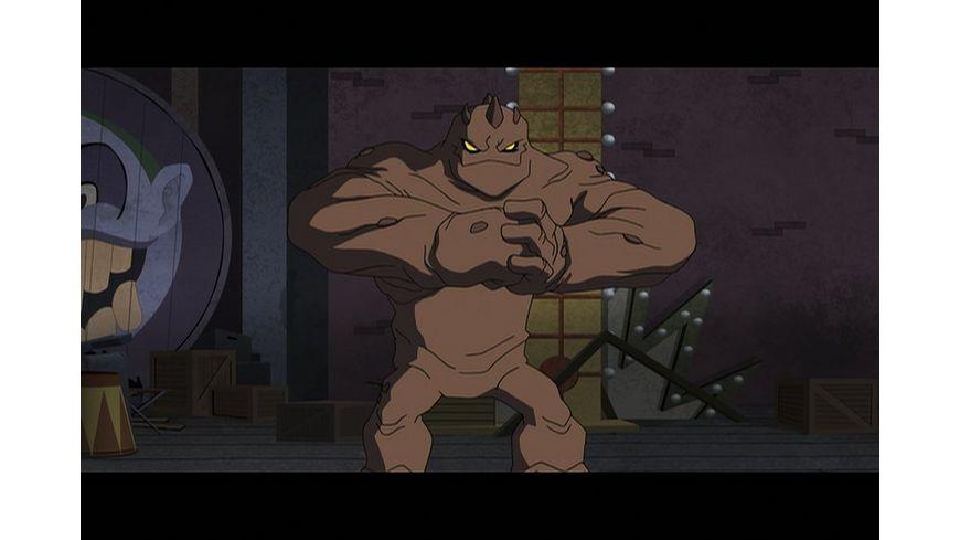 Batman Unlimited Monster Chaos