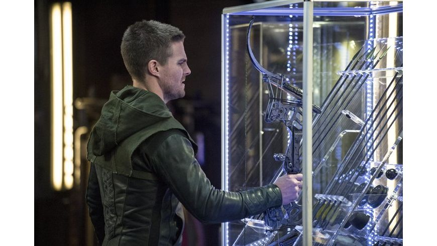 Arrow Staffel 3 5 DVDs