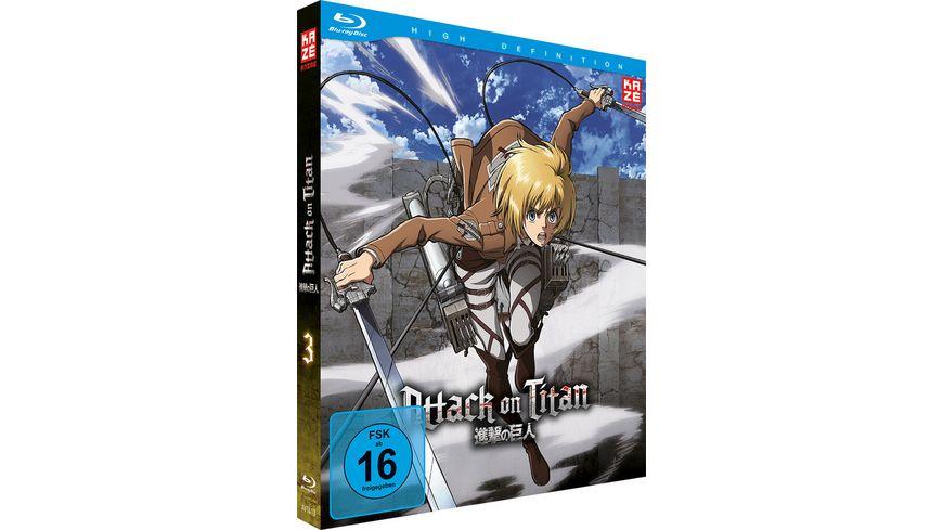 Attack on Titan Vol 3 Ep 14 19
