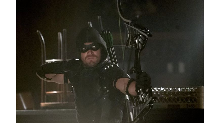 Arrow Staffel 4 4 BRs