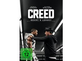 Creed Rocky s Legacy