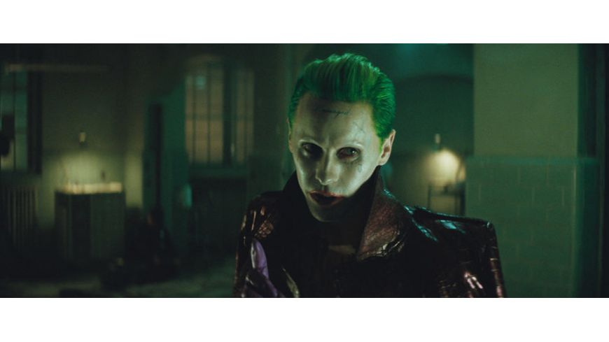 Suicide Squad Kinofassung Extended Cut 2 BRs
