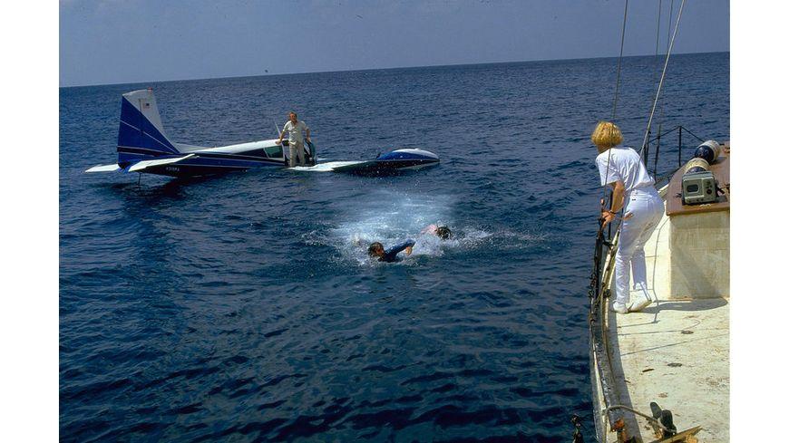 Der weisse Hai 4 Die Abrechnung