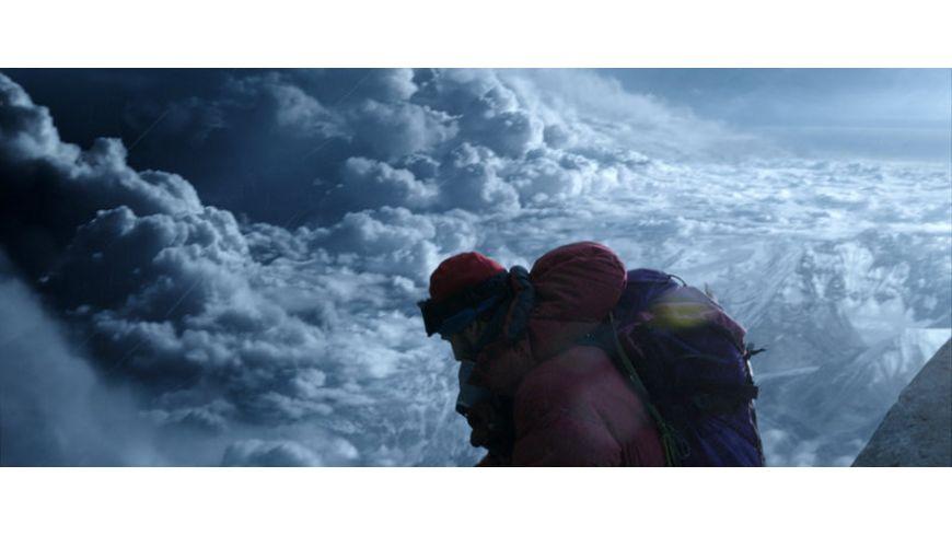 Everest LE SB