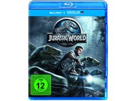 Jurassic World inkl Digital Ultraviolet