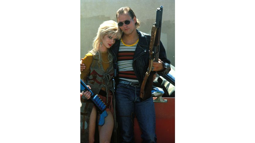 Natural Born Killers DC 2 DVDs