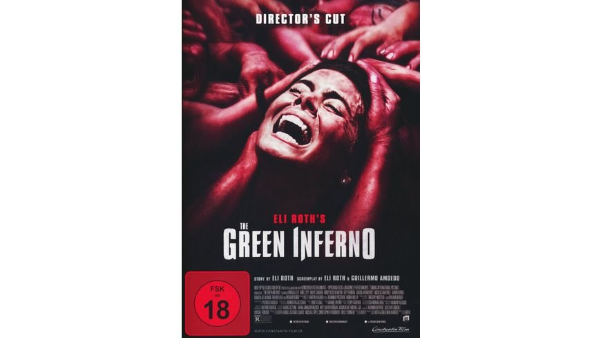 The Green Inferno DC
