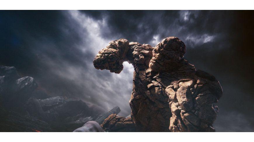 Fantastic 4 2015