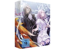 Guilty Crown Complete Box Eps 01 22 peppermint classic 003 inkl Lost Christmas 4 DVDs
