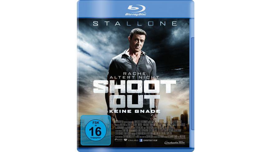 Shootout Keine Gnade