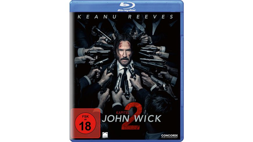 John Wick Kapitel 2