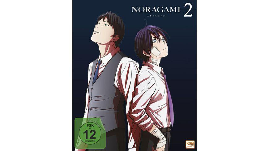 Noragami Aragoto Staffel 2 Vol 2 Episode 7 13