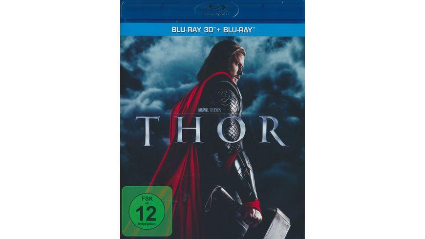 Thor BR