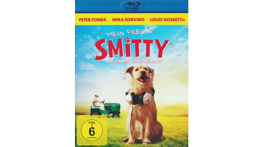 Mein Freund Smitty Ein Sommer voller Abenteuer